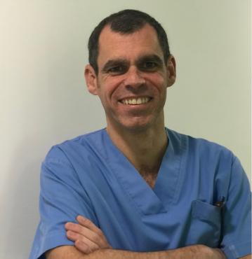 DR. CARLOS GALINDO