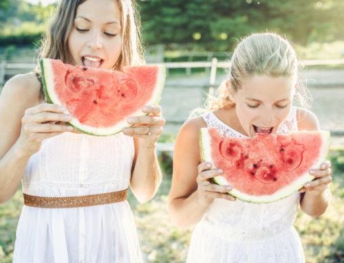 3 Alimentos que favorecen tu sonrisa