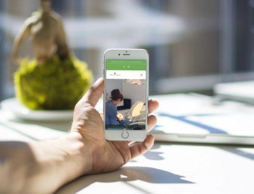 Nuevo Servicio: pedir cita a la Clínica Castell por WhatsApp
